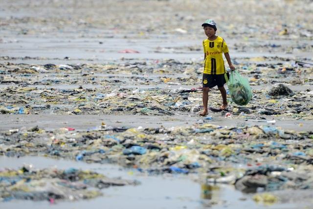 Chàng nhiếp ảnh gia đi xuyên Việt 43 ngày đêm để... chụp ảnh rác - 7