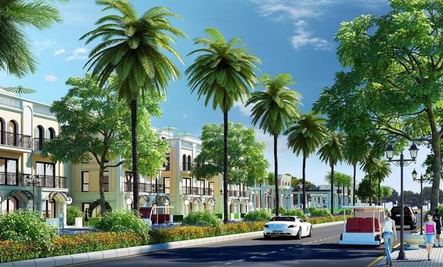 Sau Condotel, Phú Quốc kỳ vọng shopvillas ven biển sẽ tạo bứt phá đầu tư - 1