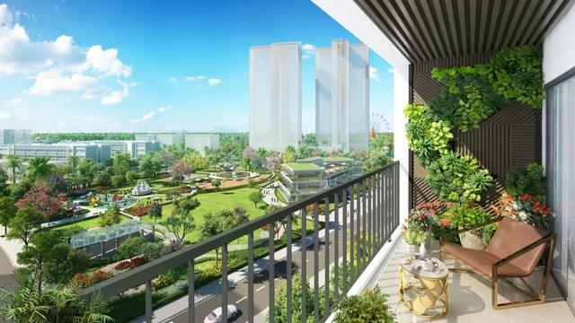 Khan hiếm nguồn cung, bất động sản Nam Sài Gòn thiết lập mặt bằng giá mới - 3