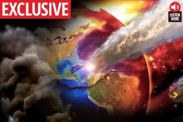 Thảm họa sao chổi hủy diệt Trái đất hơn cả thiên thạch khổng lồ - 1