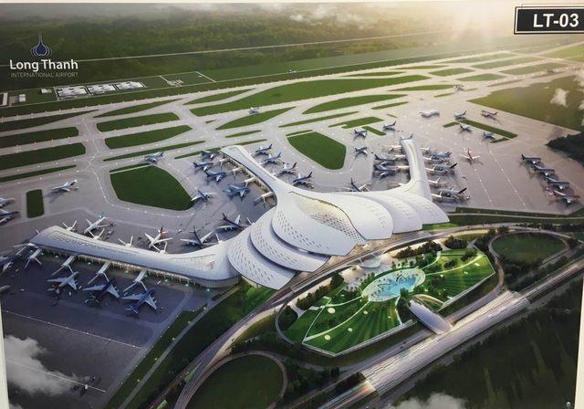 Thủ tướng yêu cầu hoàn thiện báo cáo khả thi sân bay Long Thành - 1