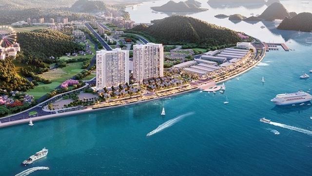 Best Western Premier Sapphire Ha Long chia sẻ lợi nhuận hấp dẫn - 2