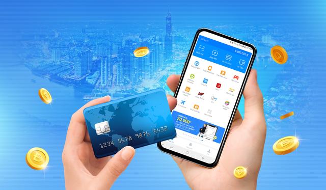 Shopee hợp tác với Ví điện tử AirPay tung khuyến mại khủng - 1