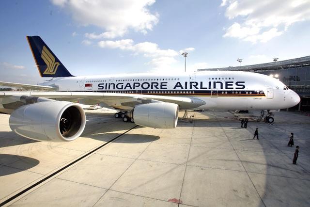 Singapore Airlines ưu đãi lớn cho khách hàng dịp hè - 1