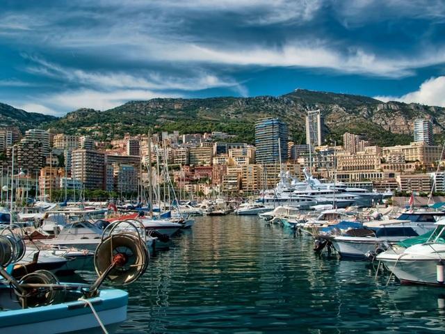 Giá nhà thiên đường thuế Monaco đắt nhất thế giới 1,2 tỷ đồng/m2 - 1