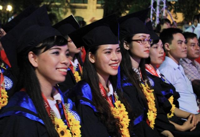 Tuyển thẳng 10 sinh viên xuất sắc làm công chức tại Ban Tổ chức Trung ương - 1