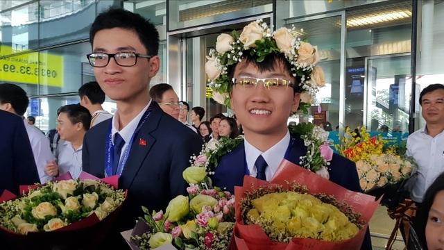 Vì sao Việt Nam chưa đoạt huy chương vàng Olympic Vật lý Châu Á 2019? - 3