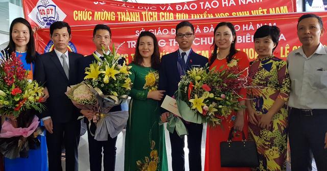 Vì sao Việt Nam chưa đoạt huy chương vàng Olympic Vật lý Châu Á 2019? - 1