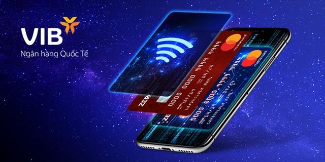 VIB vươn lên nhóm ngân hàng dẫn đầu về doanh số chi tiêu thẻ tín dụng MasterCard - 3