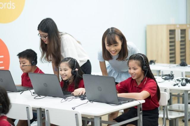VUS khai trương cơ sở mới tại quận 12 - thêm hoạt động cho bé, thêm lựa chọn cho ba mẹ - 3