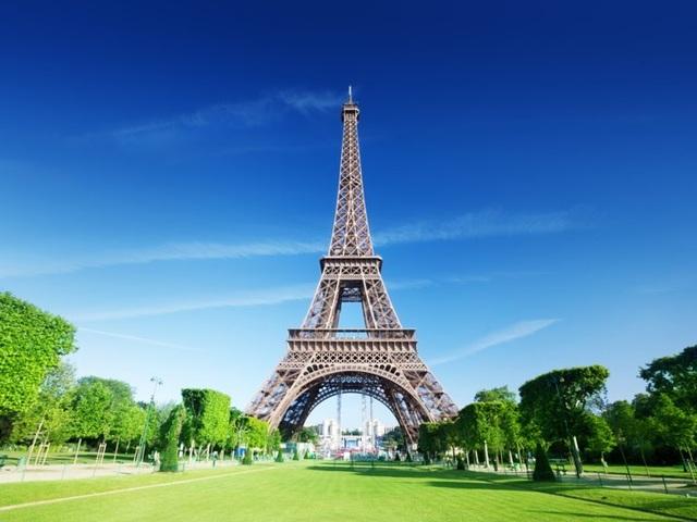 """Thực tế """"phũ phàng"""" ở các điểm du lịch nổi tiếng thế giới - 11"""