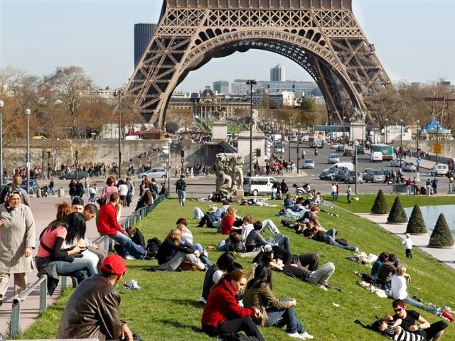 """Thực tế """"phũ phàng"""" ở các điểm du lịch nổi tiếng thế giới  - 12"""