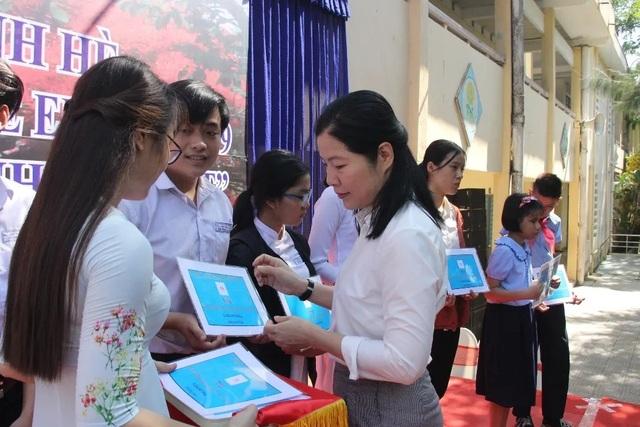 """Đà Nẵng: Phát động chương trình hè 2019, trao giải thưởng """"9999 Tết"""" - 1"""