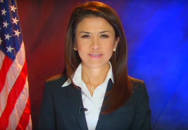 Vụ kết hôn giả nhận thẻ xanh tại Mỹ: Luật sư gốc Việt nộp 100.000 USD tiền tại ngoại - 1