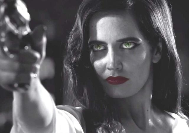 """Minh tinh Pháp Eva Green: """"Phụ nữ nào cũng sợ tuổi tác!"""" - 4"""