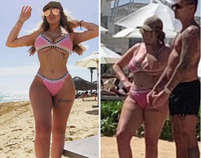 Ngã ngửa trước hình ảnh thật của các hotgirl trên Instagram - 3