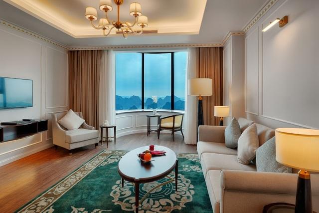 Trải nghiệm du lịch cao cấp với sản phẩm mới của FLC Hotels  Resorts - 1