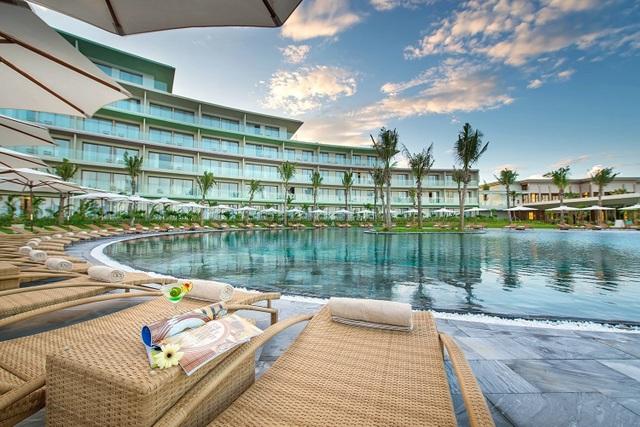 Trải nghiệm du lịch cao cấp với sản phẩm mới của FLC Hotels  Resorts - 2