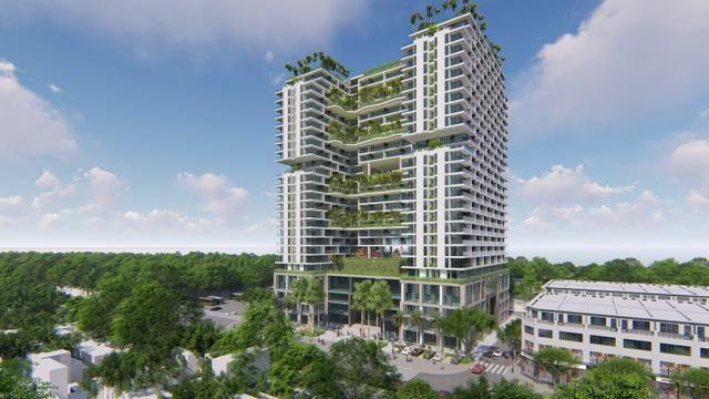 Apec Group phát triển dự án mới làm tăng sức nóng cho thị trường Bình Thuận - 2