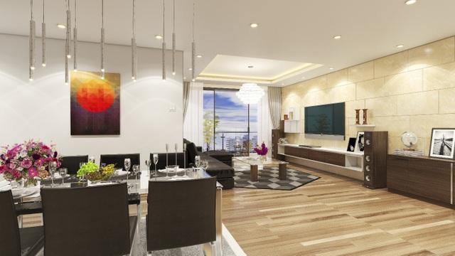 Nhà cao, cách âm tốt – xu hướng mua nhà của người thông thái - 1