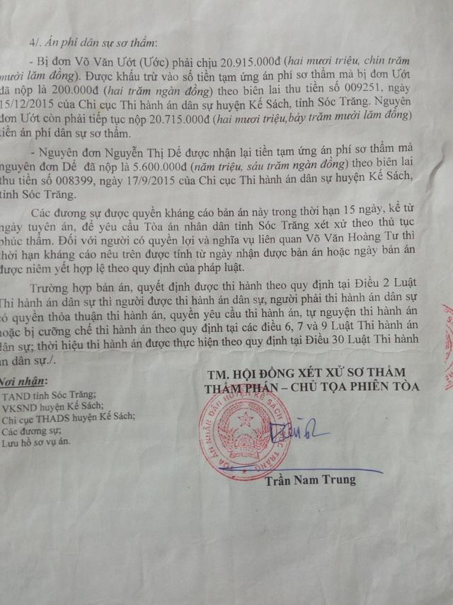 Lời kêu cứu đau đớn của mẹ già 86 tuổi bị con trai chiếm đất, đánh nhập viện! - 3