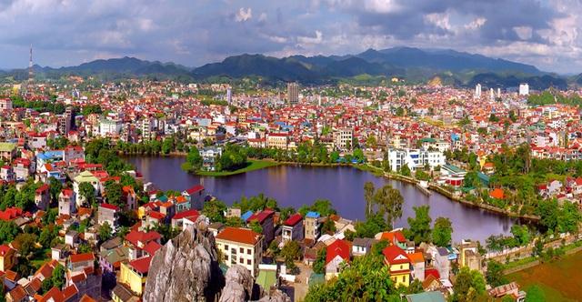 Bất động sản Lạng Sơn trỗi dậy mạnh mẽ ở phân khúc cao cấp - 1
