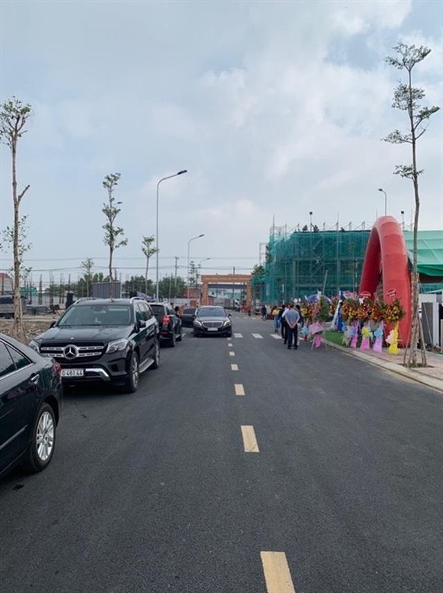 Bất động sản Phú Hồng Thịnh tiếp tục bàn giao sổ hồng sớm cho khách hàng - 3