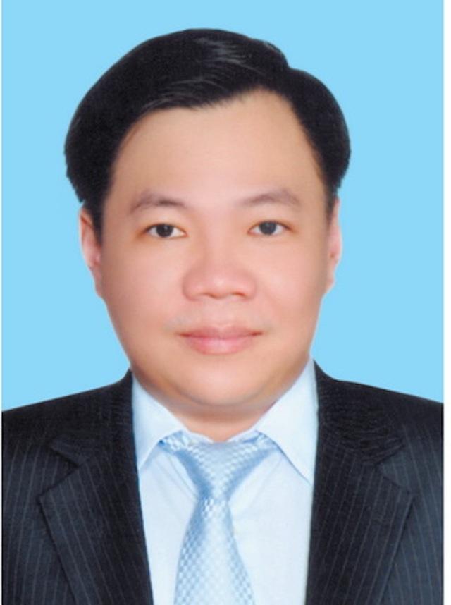 Bắt ông Tề Trí Dũng - Tổng Giám đốc Công ty Tân Thuận