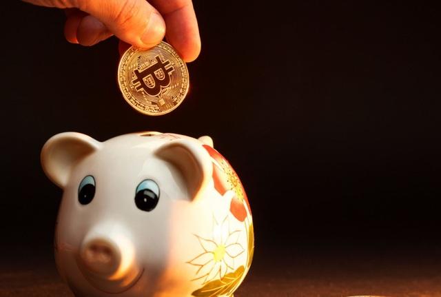 Bitcoin tăng cao nhất kể từ tháng 11/2017: Sắp có bão mới? - 2
