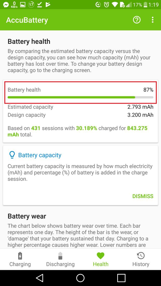 Hướng dẫn kiểm tra tình trạng chai pin trên smartphone Android, iPhone và laptop - Ảnh minh hoạ 4