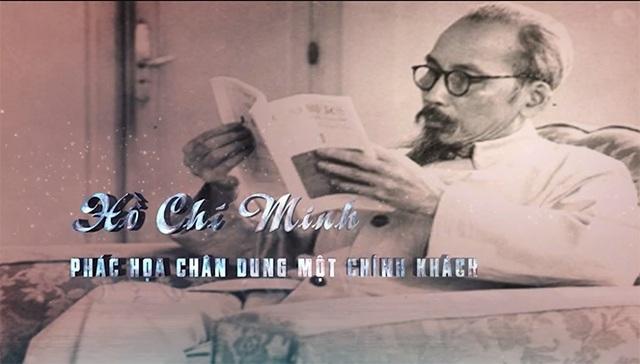 """Công bố phim """"Hồ Chí Minh: Phác họa chân dung một chính khách"""" - 1"""