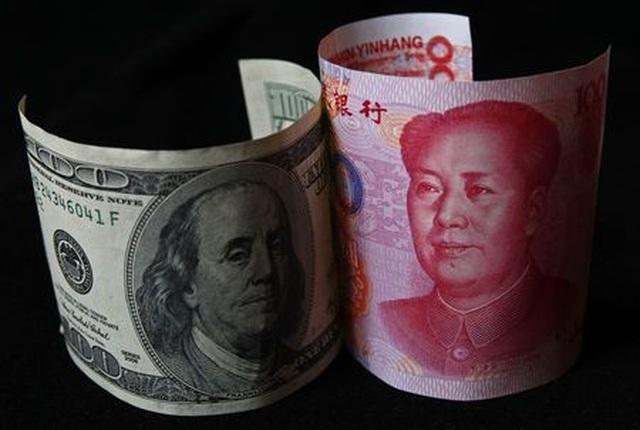 Trung Quốc chính thức phá giá đồng nhân dân tệ - 1