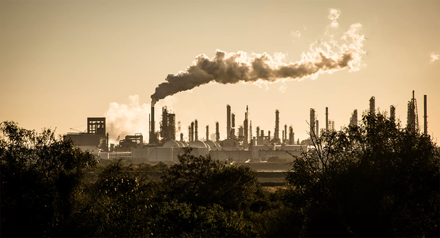Khí thải CO2 toàn cầu phá vỡ kỷ lục trong 800.000 năm qua - 1