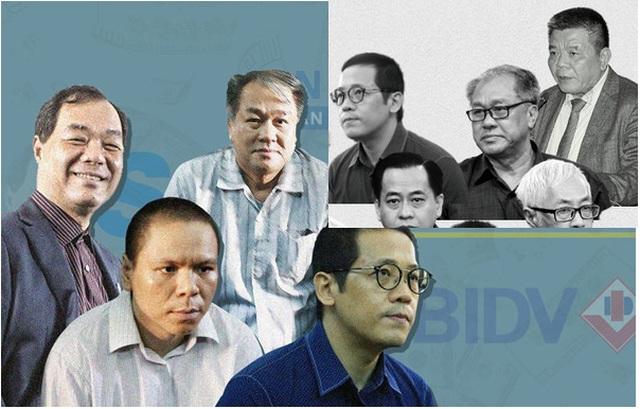 Kết quả kiểm tra công tác thu hồi tài sản bị chiếm đoạt, thất thoát trong các vụ án hình sự về tham nhũng, kinh tế tại Ngân hàng Nhà nước Việt Nam - 1