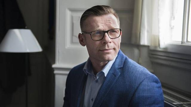 Chính trị gia Đan Mạch vận động bầu cử trên trang phim khiêu dâm - 1