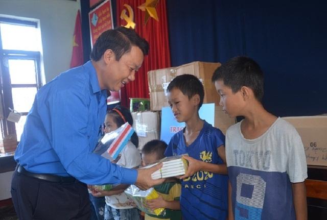 Quảng Bình: Khởi công xây dựng nhà nhân ái cho cựu TNXP đường Trường Sơn - 2