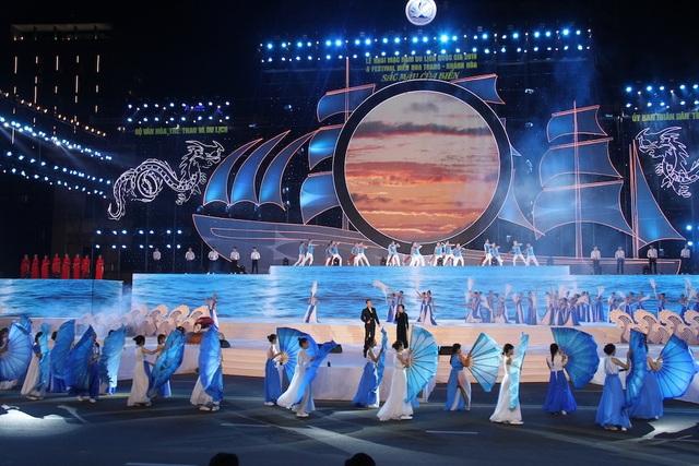 Trải nghiệm những kỳ quan của biển tại Festival biển Nha Trang 2019 - 1