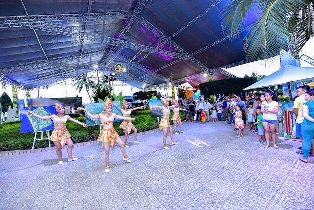 Trải nghiệm những kỳ quan của biển tại Festival biển Nha Trang 2019 - 2