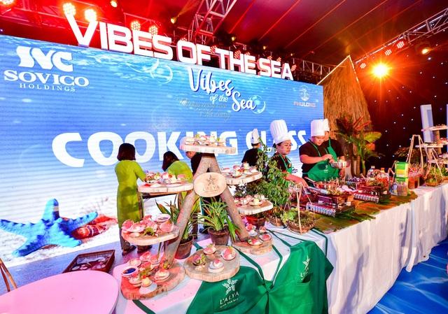 Trải nghiệm những kỳ quan của biển tại Festival biển Nha Trang 2019 - 4