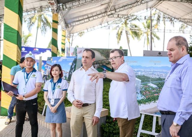 Trải nghiệm những kỳ quan của biển tại Festival biển Nha Trang 2019 - 5