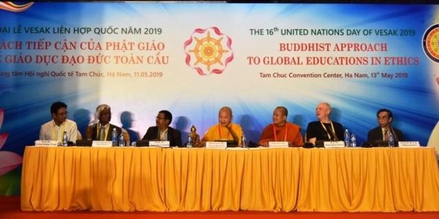 11 kỷ lục được xác lập tại Đại lễ Phật đản Vesak 2019 - 3