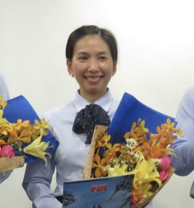 Bắt Tổng giám đốc Công ty CP phát triển Nam Sài Gòn - 1