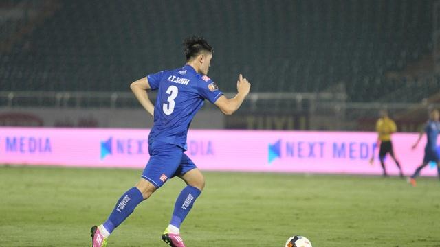 Ai sẽ thay thế Duy Mạnh ở đội tuyển Việt Nam tại Kings Cup? - 1