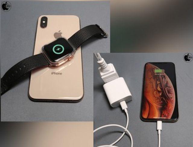 Không chịu kém cạnh, iPhone XI và XI Max sẽ có tính năng sạc ngược - 2