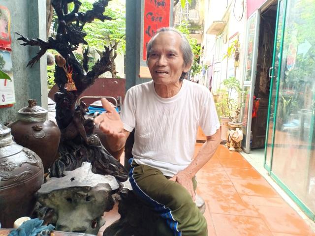 Ký ức của những cựu TNXP góp sức làm nên đường Trường Sơn huyền thoại