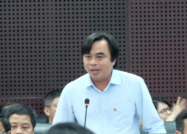 Chủ tịch Đà Nẵng: Nếu không khẩn trương xử lý, thành phố sẽ... ngập rác! - 5
