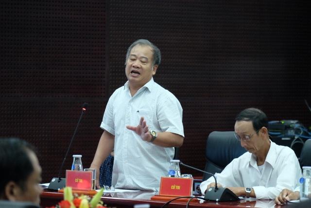 Chủ tịch Đà Nẵng: Nếu không khẩn trương xử lý, thành phố sẽ... ngập rác! - 3