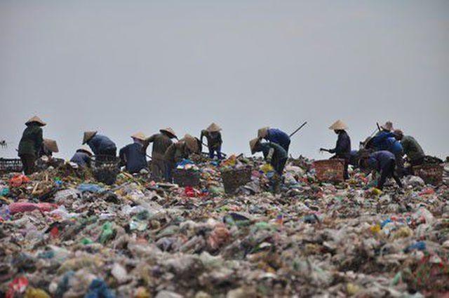 Chủ tịch Đà Nẵng: Nếu không khẩn trương xử lý, thành phố sẽ... ngập rác! - 1