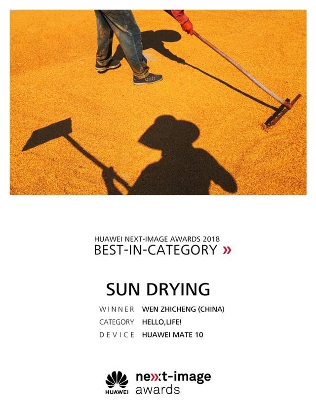 Bạn đã biết gì về cuộc thi lớn nhất dành cho nhiếp ảnh gia trên smartphone? - 3