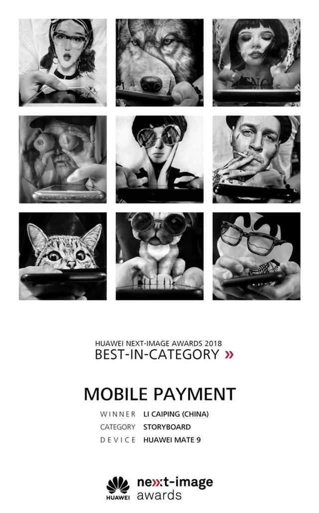 Bạn đã biết gì về cuộc thi lớn nhất dành cho nhiếp ảnh gia trên smartphone? - 4